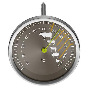 Meat Thermometer - Heat Resistant Up To 250 Deg. C