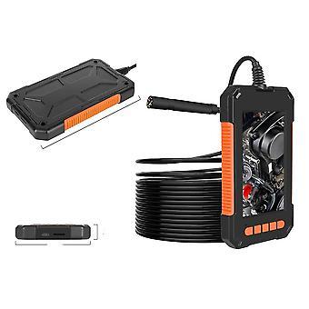 hd / lcd borescope, video inspeksjon kamera, endoskop usb bil reparasjon, rør