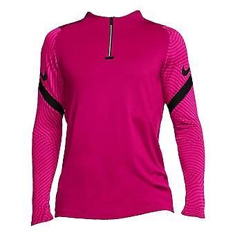 Nike Dry Strike Dril Top NG CD0564639 training all year men sweatshirts