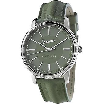 Vespa watch heritage va-he01-ss-07ve-cp