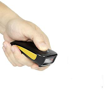 2d Barcode Scanner Pocket Wireless Qr Reader