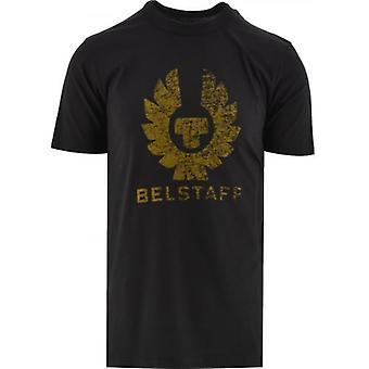 Belstaff Black Coteland 2.0 T-Shirt