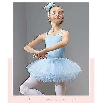 Lyhyet hihat, Tylli Balettimekko, Tanssivaatteet