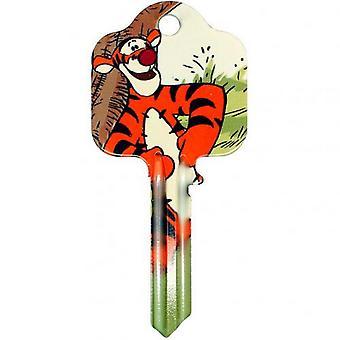 Winnie The Pooh Tigger Door Key