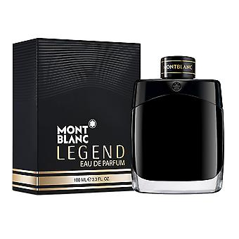 Montblanc Legend Edp Spray 50 ml til mænd