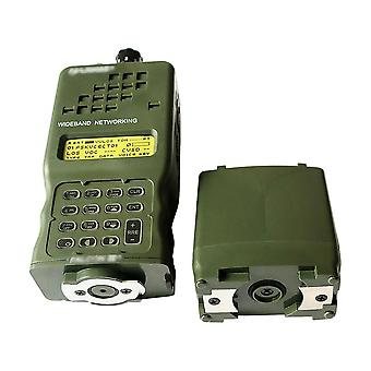 Military Radio Communication, Virtual Prc-152 Non-functional, Military