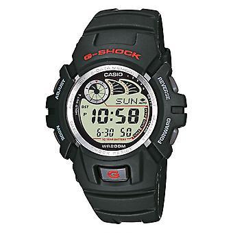 Montre Casio R�sine G-Shock G-2900F-1VER - Homme