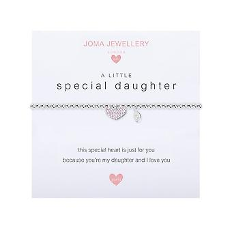 Joma Jewellery A Little Special Daughter Bracelet C346