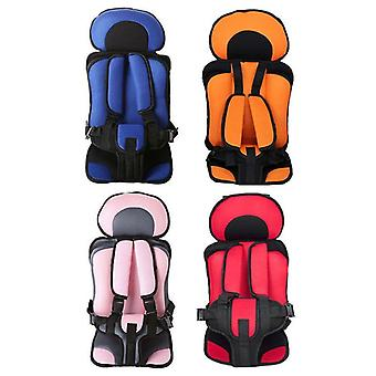 Portable's Soft Comfortable Adjustable Booster High Chair Cover