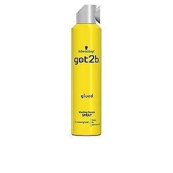 Topp frakk Got2b Limt Schwarzkopf (300 ml)