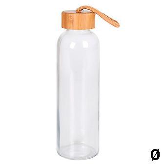 Bottle Bewinner Glass Bamboo