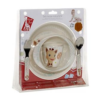 Meal Meal set (Balloons version) 5 units