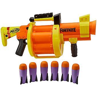 Nerf - Fortnite GL Rocket-Firing Blaster