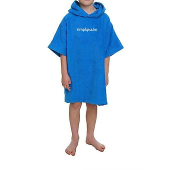 Simply Swim Infant Poncho Towel Robes