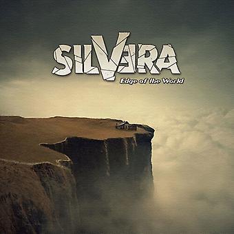 Silvera - Edge Of The World [Vinyl] USA import