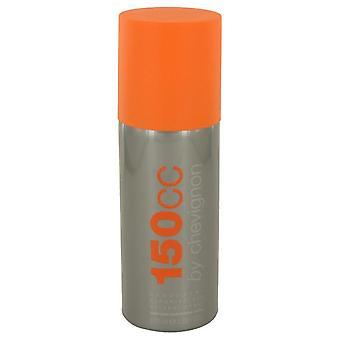 Chevignon 150cc Deodorant Spray By Chevignon 5 oz Deodorant Spray