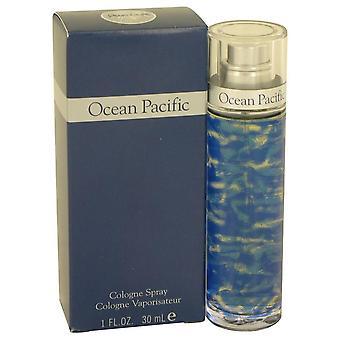 Ocean Pacific Cologne Spray By Ocean Pacific 1 oz Cologne Spray