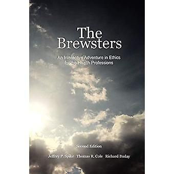 The Brewsters by Jeffrey Spike - 9780985485825 Book