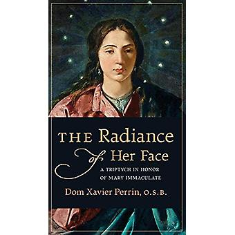 The Radiance of Her Face - A Triptych in Honor of Mary Immaculate by D