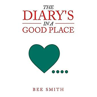 The Diary's in a Good Place by Bee Smith - 9781796003864 Book