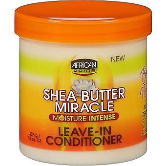 Afrikanische Stolz Shea Butter Wunder Non-Spülconditioner 425 gr