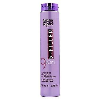 Dikson Glam B-Filler Filler Conditioner 25 ml