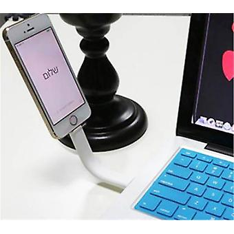 Creative Fold Stand Trunk Cable Flexible Usb
