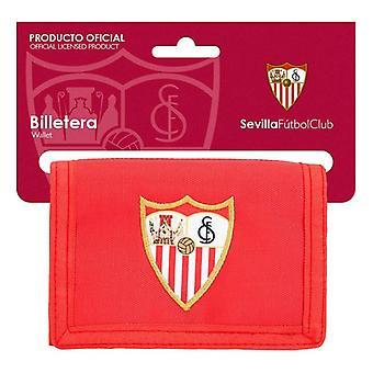 Purse Sevilla Fútbol Club Red