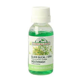 Oral elixir 30 ml