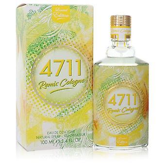 4711 Remix eau de cologne spray (unisex 2020) by 4711 554253 100 ml