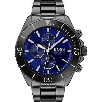 Hugo Boss Mens' Ocean Edition kronografi kello 1513743