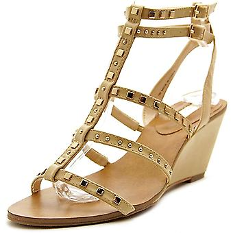 INC International Concepts Womens WINDYE Open Toe Formal Platform Sandals