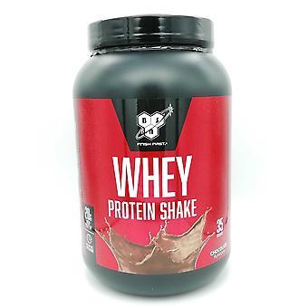 BSN Whey Protein Shake Chocolat en poudre 980g
