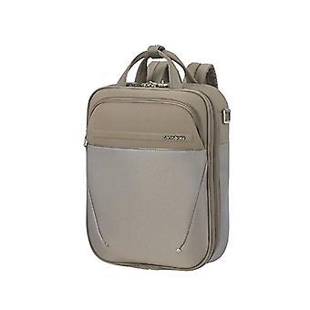 Samsonite B-Lite Icon - 3-Way Laptop Backpack Exp Casual Backpack 40 cm 18 Brown (Dark Sand)