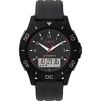 Timex Expedition Katmai Combo 40 mm Relógio com Alça de Tecido, Combo, Homem, TW4B18200