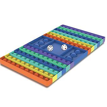 Непоседа игрушка Установить Стресс Игрушки Kit Fidget Интерактивная настоятельная игра Подарок