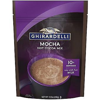 Ghirardelli Premium Hot Cocoa Mix Mocha