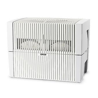 VENTA LW45 AIRWASHER white/grey - Ideal for spaces up to 75m²