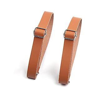 1,5 cm Einfarbig elastische Armband Shirt Ärmel Halter verstellbare Arm Manschetten