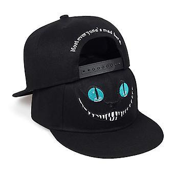قبعة بيسبول قابلة للتعديل من تصميم للجنسين