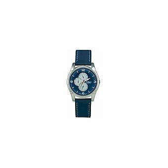 Unisex Horloge Arabieren (35 Mm) (ø 35 Mm)