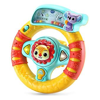 Interactive Toy for Babies Vtech Steering wheel (ES)
