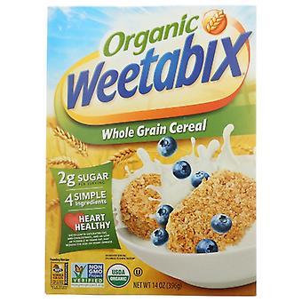 Weetabix Cereal Weetabix Org, Case of 12 X 14 Oz