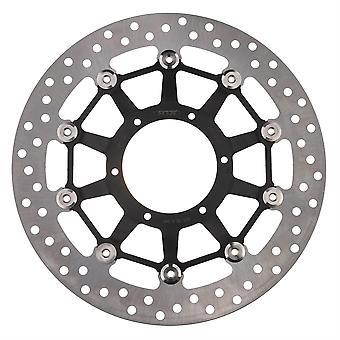 MTX Performance Brake Disc Front/Floating Disc for Honda CBR600RR 03-18