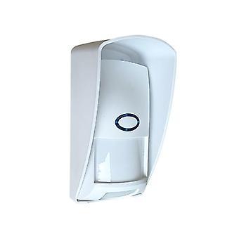 Sensor de movimento compatível com Sonoff, Rf Bridge para alarme doméstico inteligente, segurança