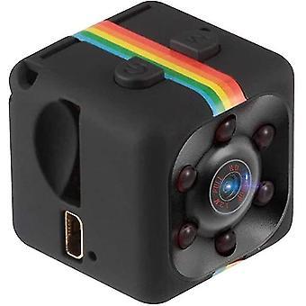 Mini Câmera Oculta do Espião 1080P HD Câmera WiFi com Visão Noturna e Detecção de Movimento APP Remoto