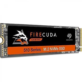 Intern Ssd - Firecuda 510 - 500gb - M.2 Nvme (zp500gm3a021)