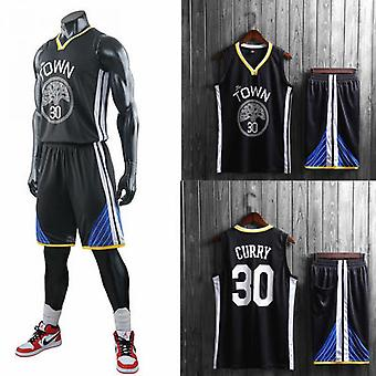 Basketball Uniform Quick-drying Breathable Sports Suit