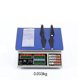 2pcs 9450 Composites Propellerblatt für Dji Phantom Zubehör 9450 Klingen