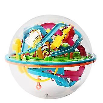 Copoz 138 nivele Challenge Orbit Maze Ball Game 3D Maze Ball pentru copii Jucării educative Magic Maze